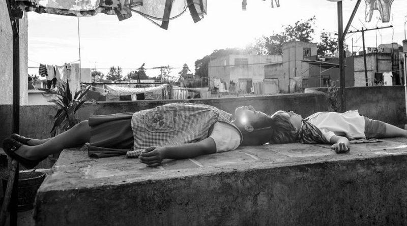 «Рим» Альфонсо Куарона: пожалуй, лучший фильм года