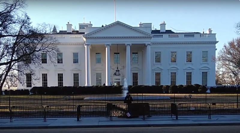 От Владимира до Америки / Вашингтон. Первая часть