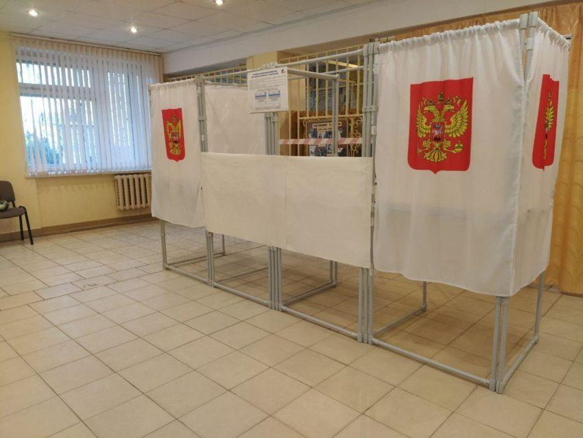 В Избирательный кодекс Владимирской области внесли изменения по досрочному голосованию
