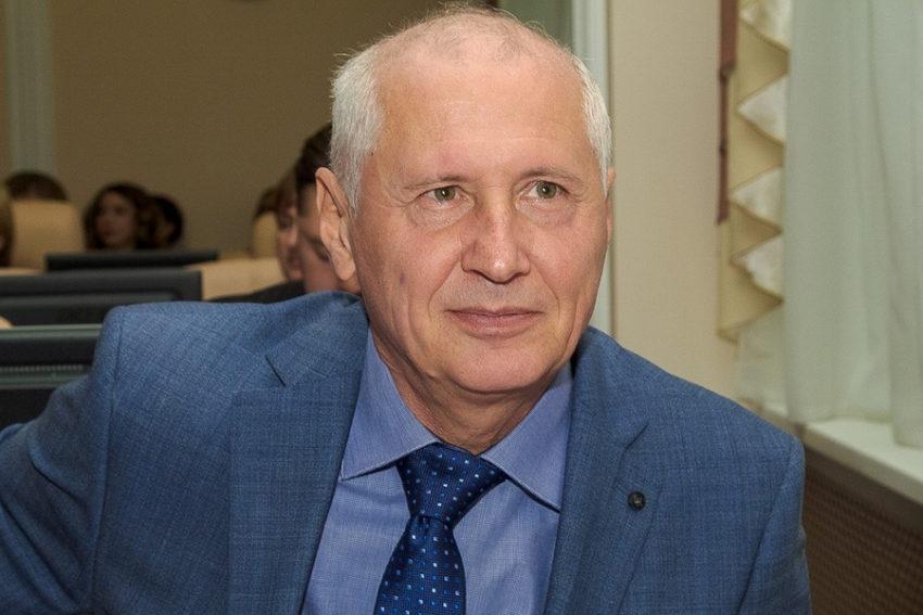 Депутат владимирского Заксобрания Сергей Казаков вышел из фракции КПРФ